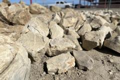 Adelaide Boulders
