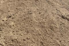 1/2'' Screened Dirt