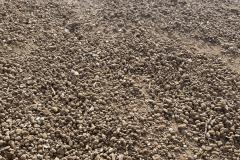 1'' Screened Dirt